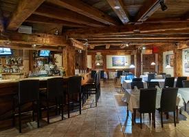 Restaurant Interior Space