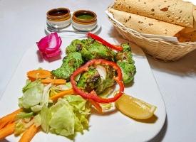 Chicken Mirchi Tikka