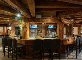 Bar Space
